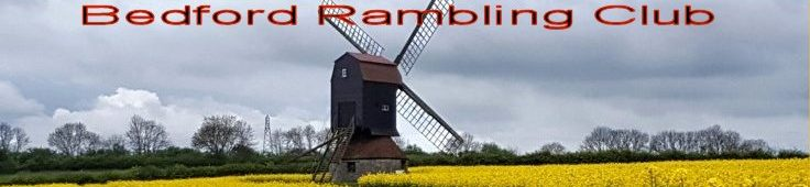 Bedford Rambling Club