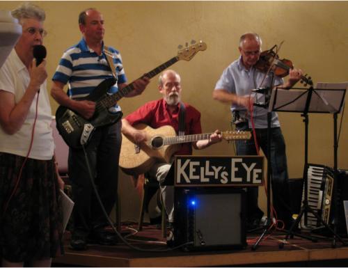 Kellys Eye